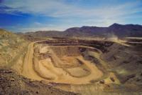 Ressourcen Mine
