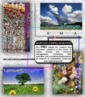 RMA Kompetenzen - Poster klein english